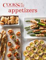 All-Time Best Appetizers (Cooks Illustrated)