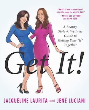 Get It! af Jene Luciani, Jacqueline Laurita