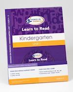 Hooked on Phonics Learn to Read (Learn to Read)