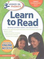 Hooked on Phonics Learn to Read Level 5 First Grade Ages 6-7 (Hooked on Phonics Learn to Read)