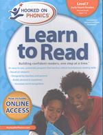 Hooked on Phonics Learn to Read Level 7 Second Grade Ages 7-8 (Hooked on Phonics Learn to Read)