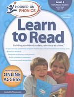 Hooked on Phonics Learn to Read Level 8 Second Grade Ages 7-8 (Learn to Read Level 8)