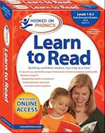 Hooked on Phonics Learn to Read (Hooked on Phonics Learn to Read)