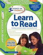 Hooked on Phonics Learn to Read (Hooked on Phonics)
