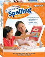 Hooked on Spelling, Ages 5-8