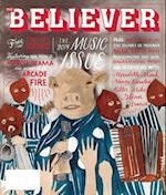 The Believer (Believer, nr. 12)