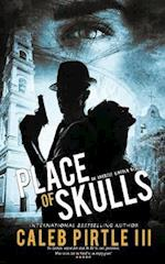 Place of Skulls (Ambrose Lincolne, nr. 4)