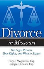 A Guide to Divorce in Missouri (Divorce in)