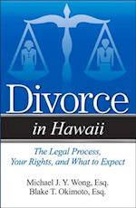 Divorce in Hawaii (Divorce in)