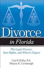 Divorce in Florida (Divorce in)