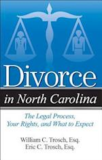 Divorce in North Carolina (Divorce in)