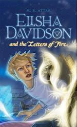 Elisha Davidson and the Letters of Fire