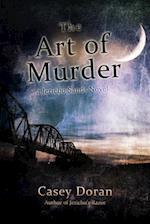 The Art of Murder (Jericho Sands)