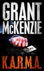 K.A.R.M.A. af Grant Mckenzie