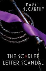 Scarlet Letter Scandal af Mary T. Mccarthy