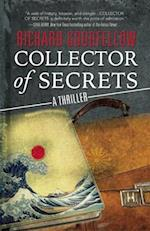 Collector of Secrets (Max Travers)