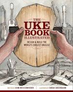 The Uke Book Illustrated