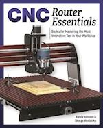Cnc Router Essentials