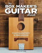 The Box Maker's Guitar Book