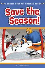 Save the Season af Lisa M. Bolt Simons