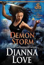 Demon Storm af Dianna Love