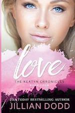 Love Me af Jillian Dodd