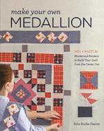 make your own Medallion