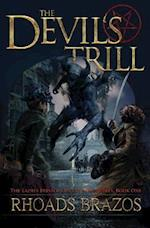 The Devil's Trill (Ladies Bristol Occult Adventures, nr. 1)