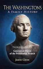Washingtons. Volume 7, Part 1