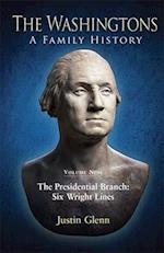 Washingtons. Volume 9