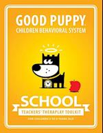 Good Puppy Children Behavioral System . School