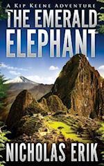 The Emerald Elephant af Nicholas Erik