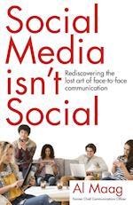 Social Media Isn't Social