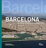 Barcelona af Martin Bucksbaum Professor in Practice of Urban Planning and Design Joan Busquets