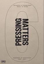 Pressing Matters 6 (Pressing Matters)