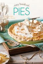 tiny book of Pies (Small Pleasures)