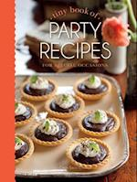 Tiny Book of Party Recipes (Small Pleasures)
