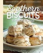 Southern Biscuits & Quick Breads
