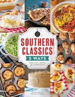 Southern Classics Five Ways