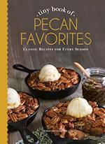 Tiny Book of Pecan Recipes
