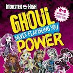Ghouls Rule (Monster High)