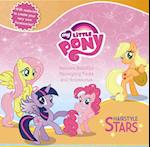 My Little Pony Hairstyle Stars (My little pony)