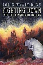 Fighting Down Into the Kingdom of Dreams af MR Robin Wyatt Dunn, Robin Wyatt Dunn