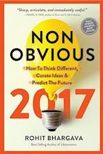 Non-Obvious 2017 Edition