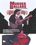 Murder Ballads af Gabe Soria