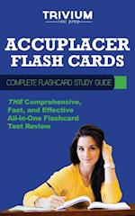 Accuplacer Flash Cards