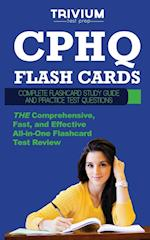 Cphq Flash Cards