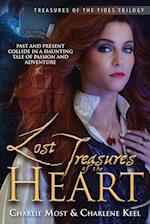 Lost Treasures of the Heart af Charlene Keel, Charlie Most