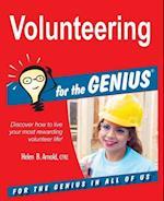 Volunteering for the GENIUS