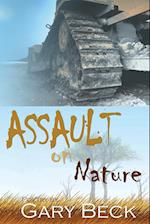 Assault on Nature af Gary Beck